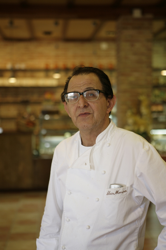 Lluís Morera