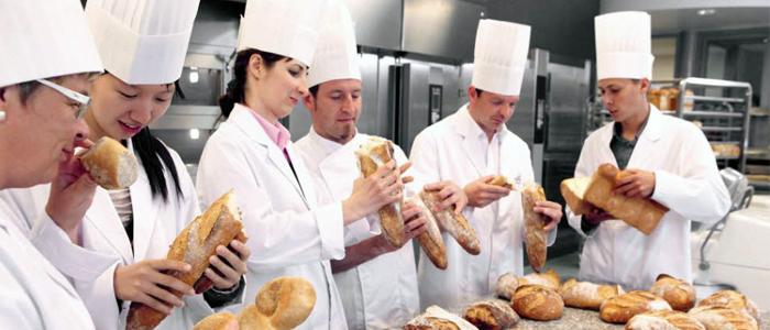 Cata de panes Puratos