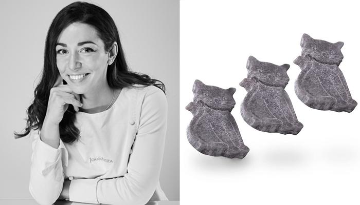 Joanna Artieda y el Turkish Delight – Lokum de regaliz de palo