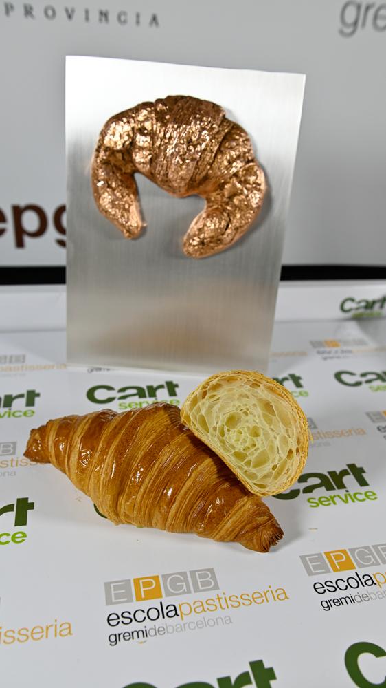 Croissant ganador
