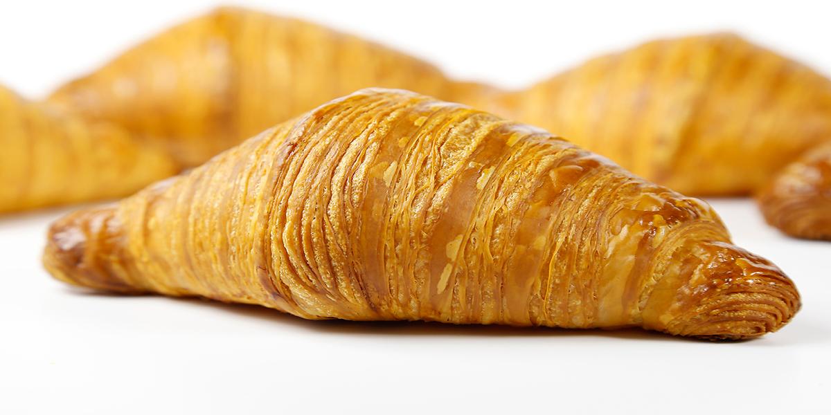 Mejor croissant de mantequilla 2020