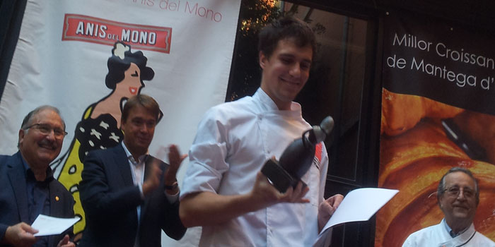 Miquel Guarro se impone en el Trofeo Lluís Santapau 2013