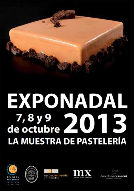 ExpoNadal. 7, 8 y 9 de octubre de 2013