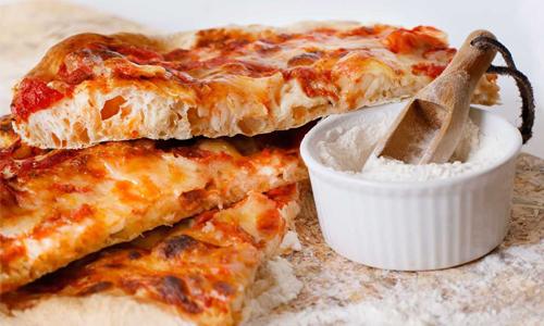 imagen de Mix especial para pizza tipo romana