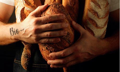 imagen de Gama BIO de panadería y pastelería