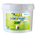 Aceites sólidos de oliva y de girasol Olinostrum
