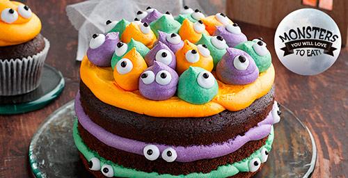 imagen de Monsters you will love to eat