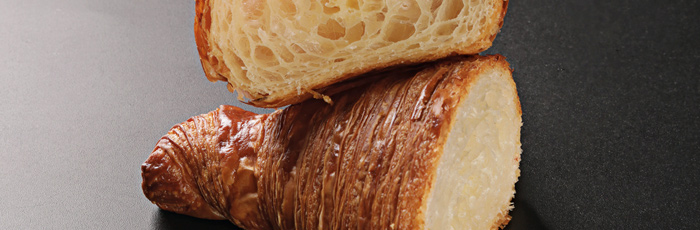 Mejor croissant 2020, Andreu Sayó nos abre las puertas de Brunells