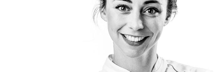 Nina Métayer, distinción navideña y personalización de formatos