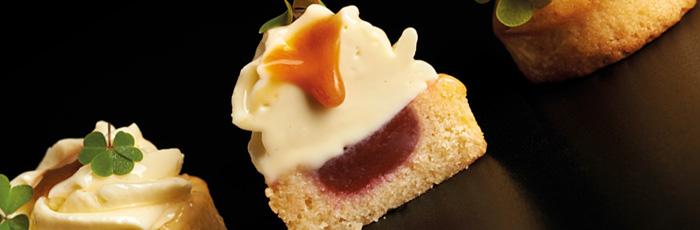 La pastelería líquida de Gustavo Saéz