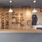 Panadarío es una de las panaderías que causa sensación actualmente en Madrid