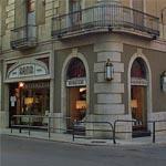 La pastelería Sans ha hecho de su Bisbalenc un producto de popularidad internacional