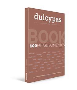 Portada de Dulcypas Book 2018