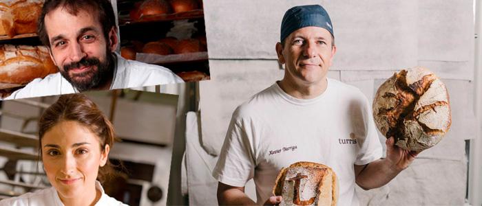 congreso internacional panaderos