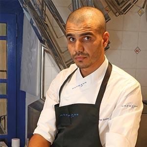 Mohamed Sibari