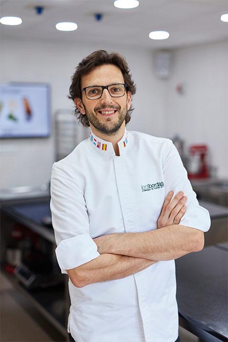 Jordi Bordas