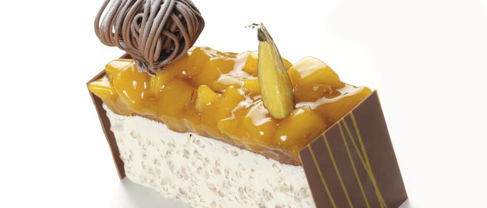 Cake de Hans Ovando. Dulcypas 462