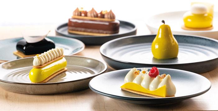 oferta pastelera Bachour Bakery miami
