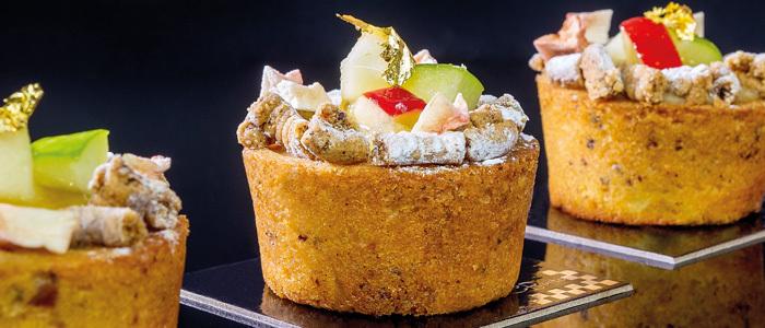 Cheesecake de Jhonatan González