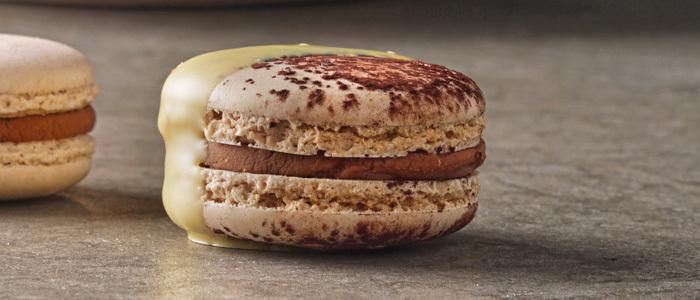 Macarons de Toni Rodríguez