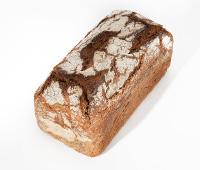 Pan de centeno sueco