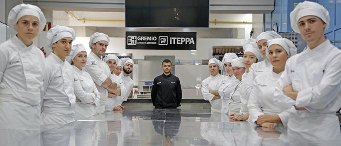 Aula de formación de ITTEPA