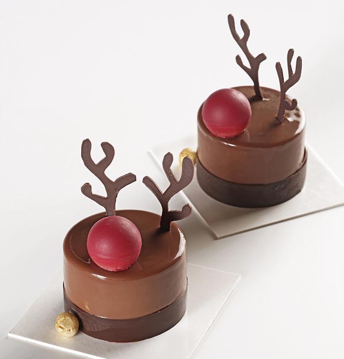 Rudolph Cake de Ester Roelas