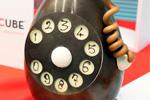 Huevo de Pascua teléfono
