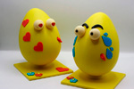 Emoticonos de Pascua de Marc Rodellas