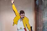 Mona homenaje a Freddie Mercury de la dolceria Pujol