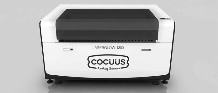 Laser Glow