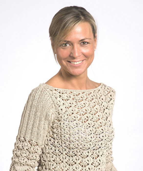 Olga Martínez, presidente de Produlce