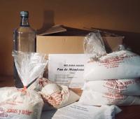 Kit para hacer pan de Mondoñedo