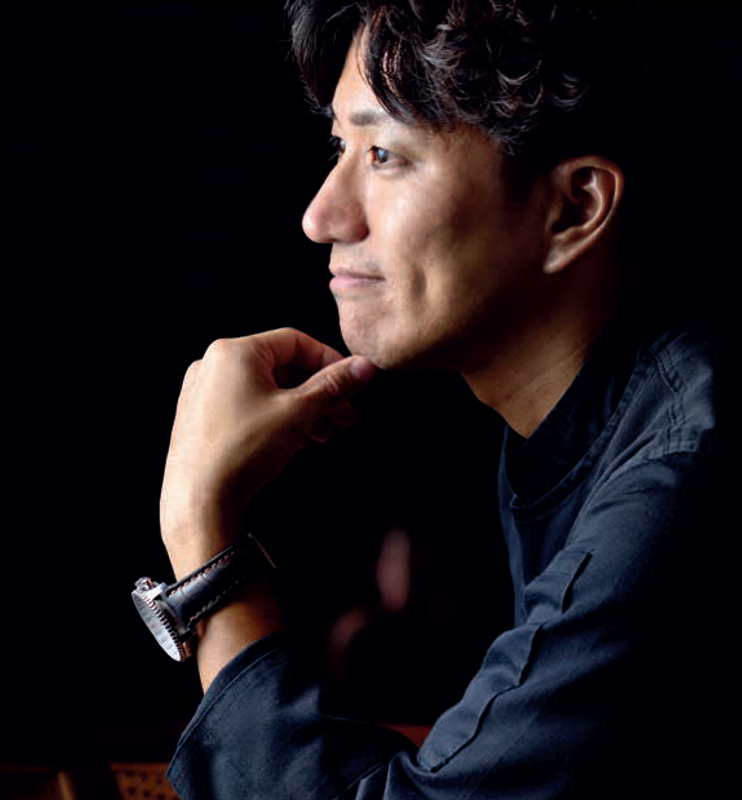 Yusuke Aoki