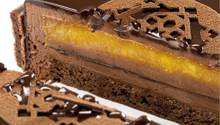 Chocolate Satongo-cítricos de Josep Maria Ribé