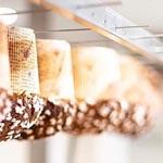 El panettone es uno de los productos emblema de LESS