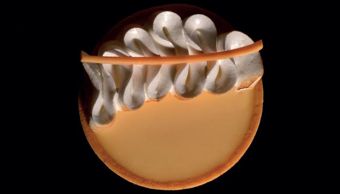 Pomelo y naranja de Matías Veleda