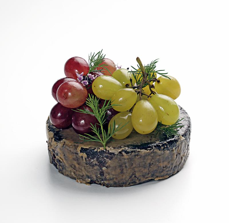 Cake Verema de Oriol Rosell