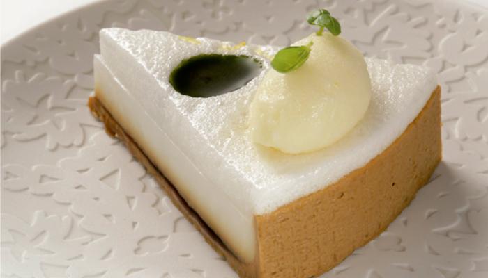 Lemon Pie de David Gil