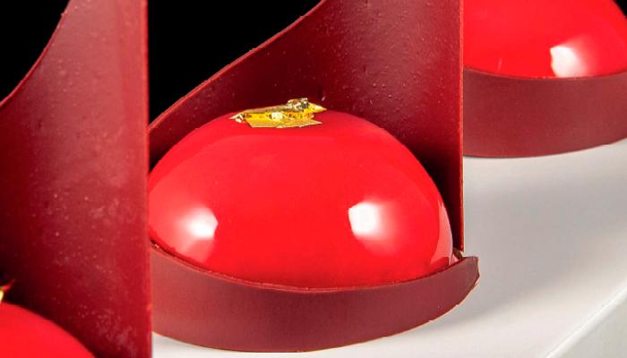 Red Capitel de Adolfo Romero y José Manuel Marcos Candela