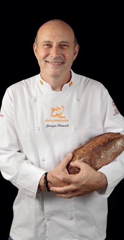 Juanjo Rausell