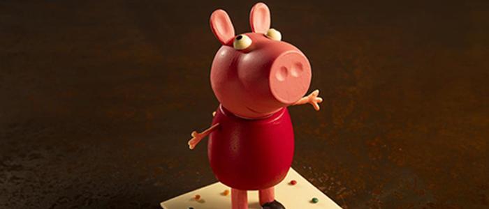 Peppa Pig de Josep Ramon Cuadras