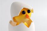 Pollito de Pascua de Toni Pons