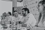 Jurado de la Cuarta edición del Premio Dulcypas a la Mejor Pasta de Té Artesana de España