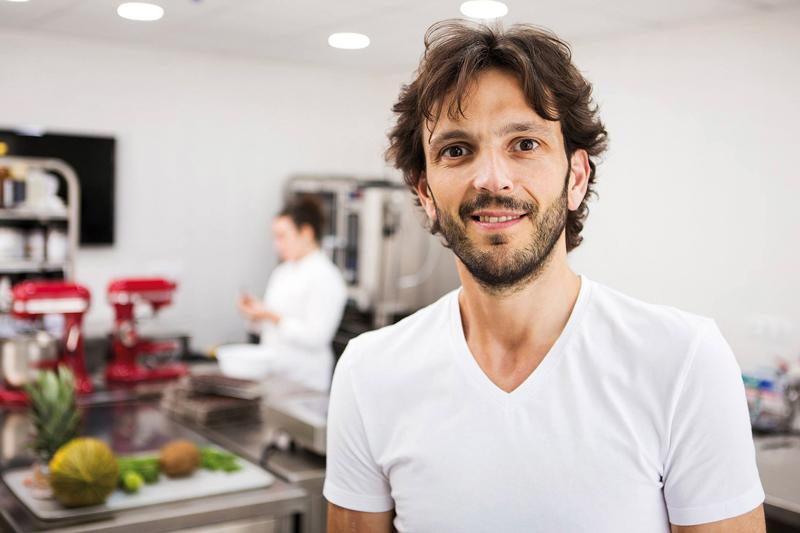 Jordi Bordas uno de los impi¡ulsores de las sweethometalks