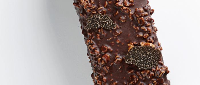 Cake de chocolate de EspaiSucre