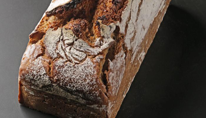 Pan de Yohan Ferrant