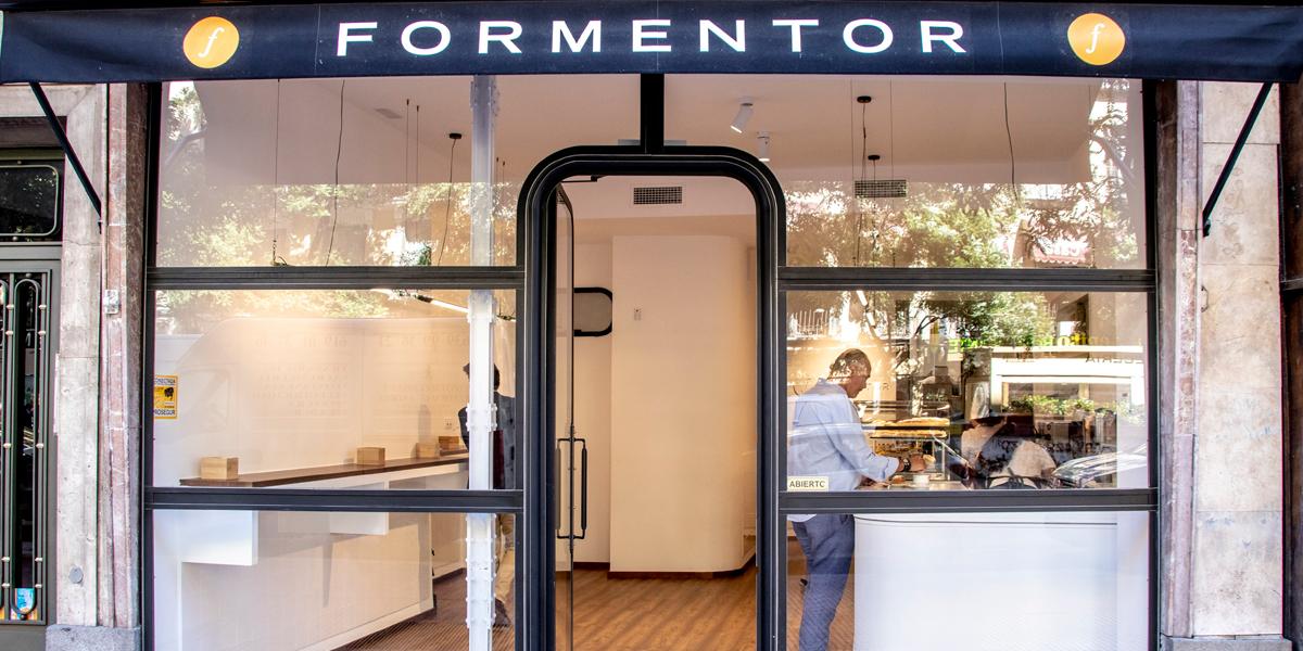 Exterior de Formentor