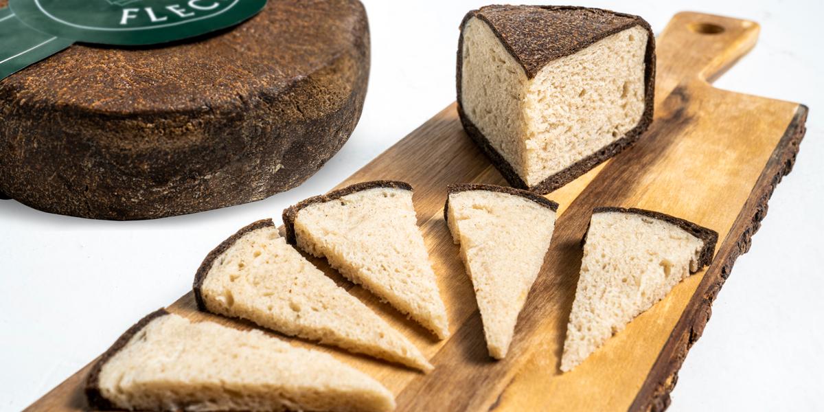 Pan de queso de Daniel Flecha