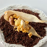 Choco maíz de Josep Esturi